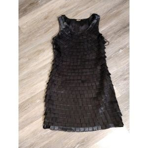 blush by young threads Dresses - Black mini dress size S